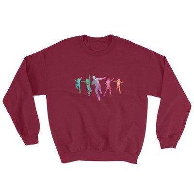 Unisex Sweatshirt Urgula