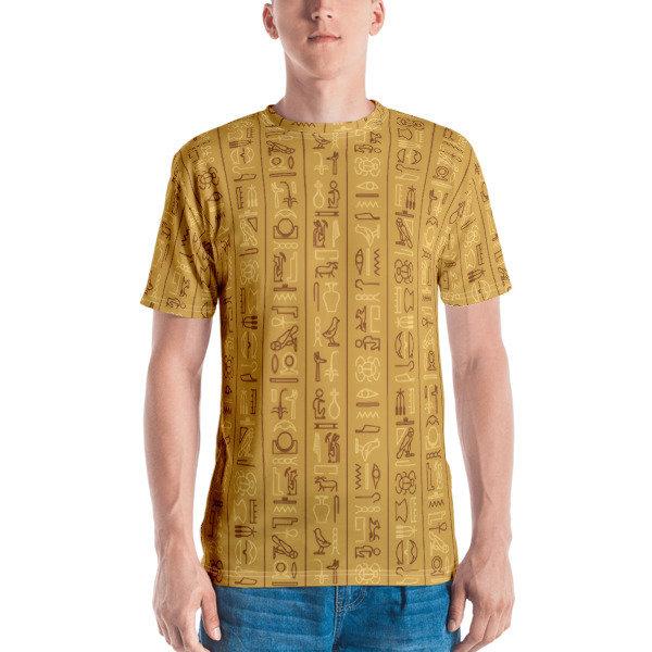Men's T-shirt Egypt
