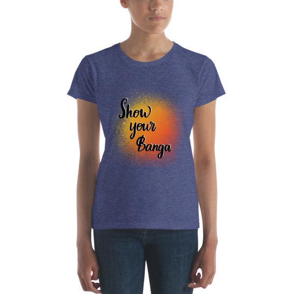 Women's T-shirt - Bunda