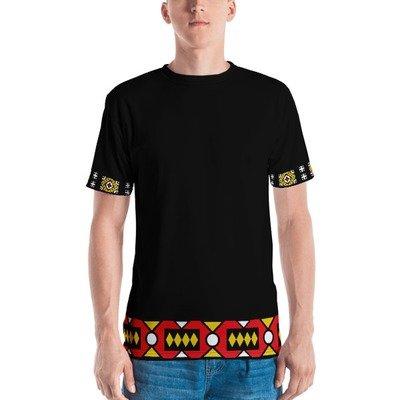 Men's T-shirt Azembora Sven