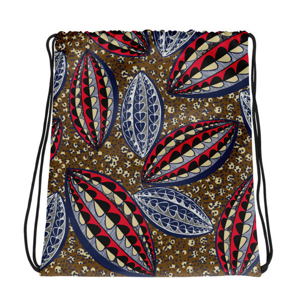 Drawstring Bag Ethnic