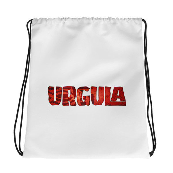 Drawstring Bag Urgula