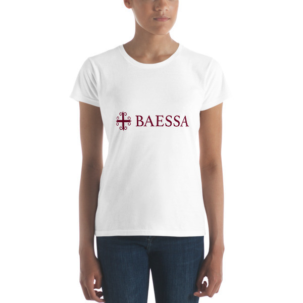 Women's T-shirt Baessa