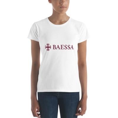 Women's T-shirt Baessa