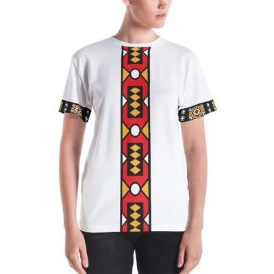 Women's T-shirt Azembora