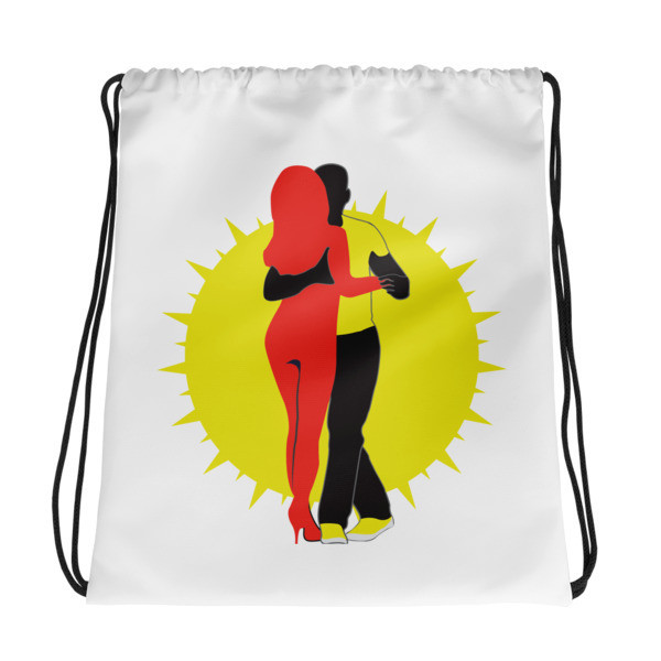 Drawstring Bag Azembora