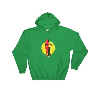 Hooded Sweatshirt Azembora