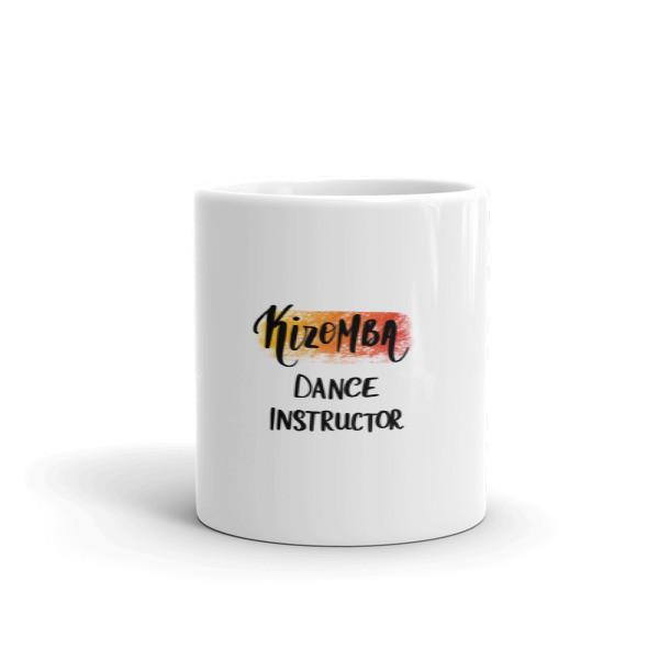 Mug Kizomba Instructor