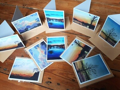 Gift Cards - Richmond  - Pack of 5