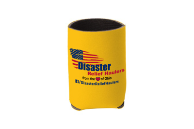 Coozie Color Logo