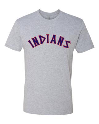 Indians Tee