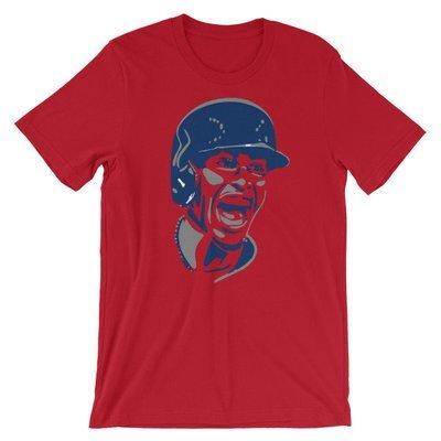 Frankie Baby Short-Sleeve Unisex T-Shirt