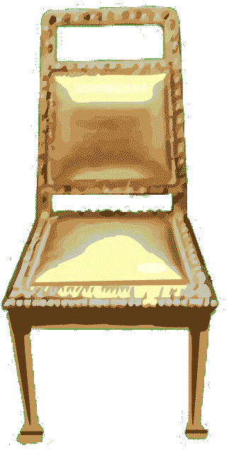 Chair for August Fundraiser
