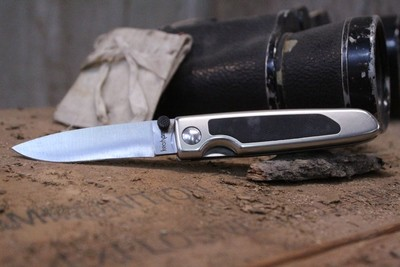 Kershaw Classic Liner Action 3