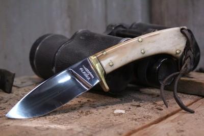 Gil Hibben Knives 3.75