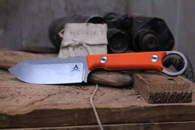 White River Knives Firecraft FC3.5 Pro 3.5