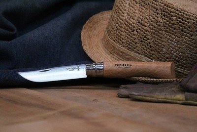 Opinel Knives No. 10 3.25