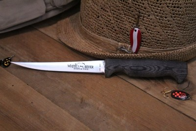 White River Knives 6