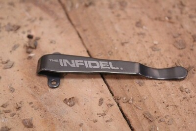 Benchmade Infidel Replacement Clip