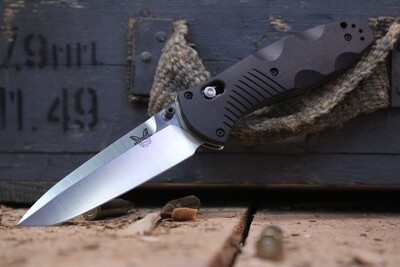 Benchmade Barrage 3.6