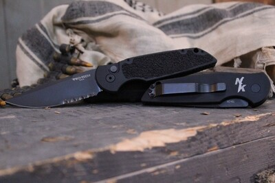 Protech NK Special Edition TR-3 3.5