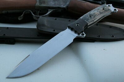 Busse Combat Blades Natural Outlaw 8