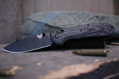 Benchmade Freek 3.6