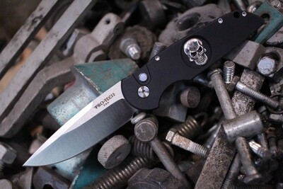 Protech Limited Edition TR-3.71 3.5
