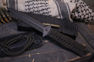 Wilson Tactical Stealth 5