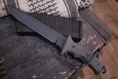 Chris Reeve Knives Green Beret 7