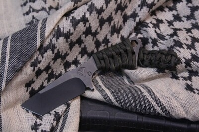 Medford Knife And Tool Micro Tanto 2.3
