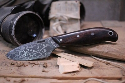 Mark Couch Hand Forged 3