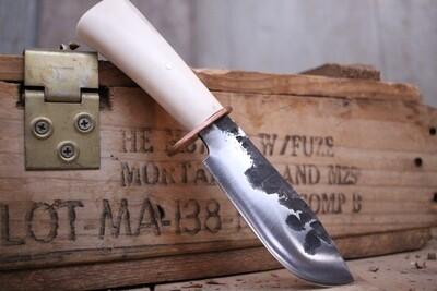 Thomas Morse Knives  Vielleicht Verloren 5