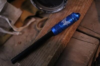 Benchmade Exotac Firerod XL / Blue Aluminum