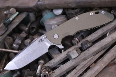 Hinderer Knives XM-24 3.5