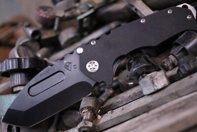 Medford Knife And Tool Praetorian G 3.75
