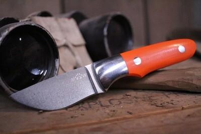 M&W Alaskan Knives 3 Finger 2.5