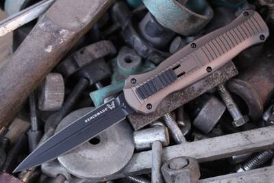 Benchmade Infidel 3.9
