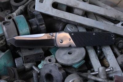 Cold Steel Hatamoto San Mai III 4