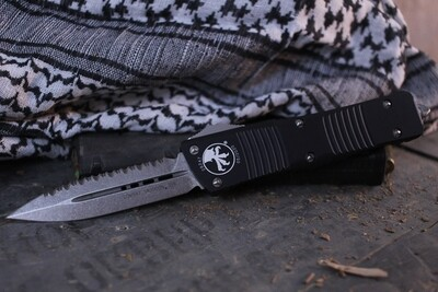 Microtech Combat Troodon 3.8