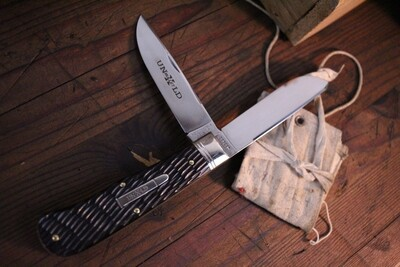 Great Eastern Cutlery Pioneer Trapper 3.75
