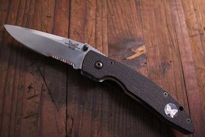 Benchmade Classic Mini TSEK 3.125