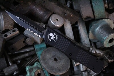 Microtech Tactical Combat Troodon 3.8