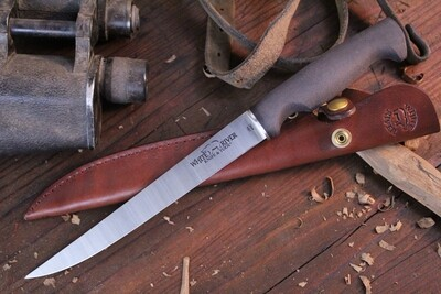 White River Knives 8.5