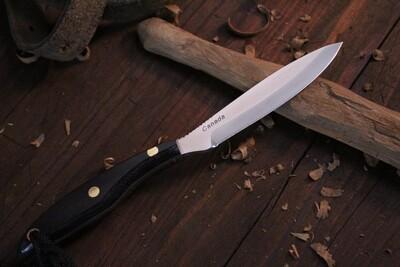 Grohmann Knives Trout & Bird 4