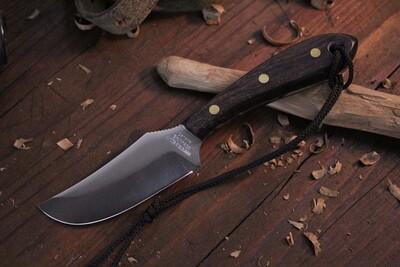 Grohmann Knives Short Blade Skinner 2.5