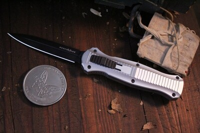 Benchmade 10th Anniversary Edition Infidel 3.9