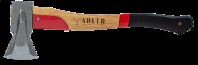 """Adler Axes Short Splitter ( 2.85 lb Head, 19.5"""" Handle )"""
