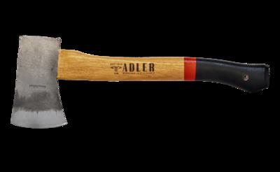 """Adler Axes Yankee Red Handle Hatchet ( 1.5 lb Head, 15"""" Handle )"""