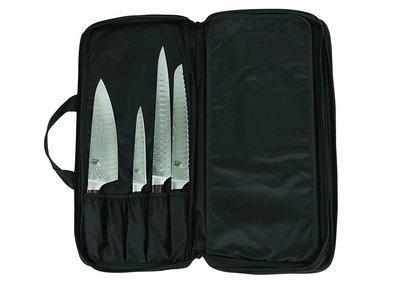 Shun 20 Slot Chef Case Black